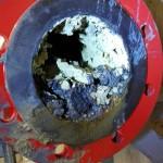 Servis chlazení bioplynu 1