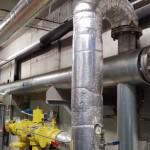 Servis chlazení bioplynu 2