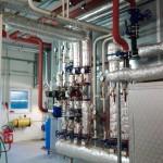 Dodávka a instalace spalinového výměníku s bypassem 2
