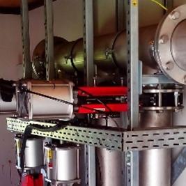 komponenty pro bioplynove stanice