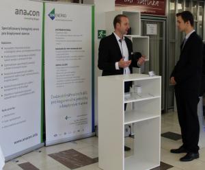 Konference Třeboň Provoz a výstavba bioplynových stanic 2016 CZBA