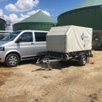 servis bioplynových stanic SINENERGO
