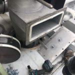 montáž oxidačního katalyzátoru Aprovis na KGJ Jenbacher Kardašova Řečice