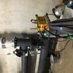 Montáž oxidačního katalyzátoru za kogenerační jednotku Jenbacher 416_SINENERGO